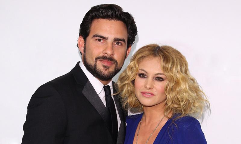 La prueba de que Paulina Rubio y Gerardo Bazúa siguen juntos