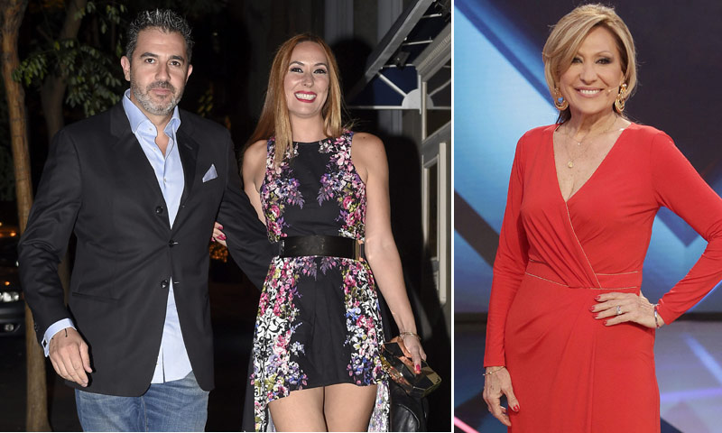 El yerno de Rosa Benito pierde su demanda contra Telecinco