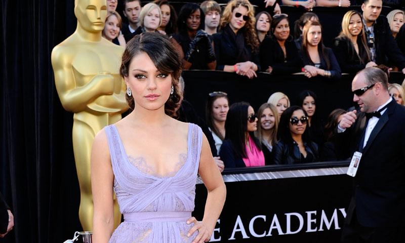 Mila Kunis revoluciona las redes con su denuncia contra Hollywood