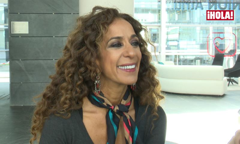 Rosario Flores presenta 'Gloria a ti', un disco inspirado en su madre: 'Es mi raíz'