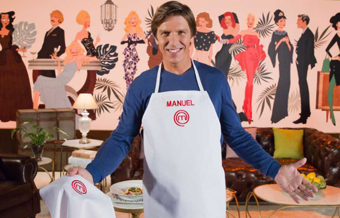 Se abren las cocinas de 39 masterchef celebrity 39 sabes qui nes se pondr n ante los fogones foto - Sartenes masterchef ...