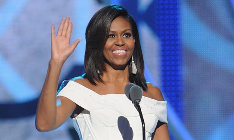 Fotogalería: ¡'Bye bye' Michelle Obama! Los motivos por los que echaremos de menos a la Primera Dama
