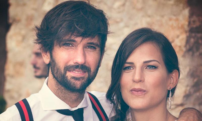David Otero, El Pescao, se vuelve a casar y por fin se va de luna de miel