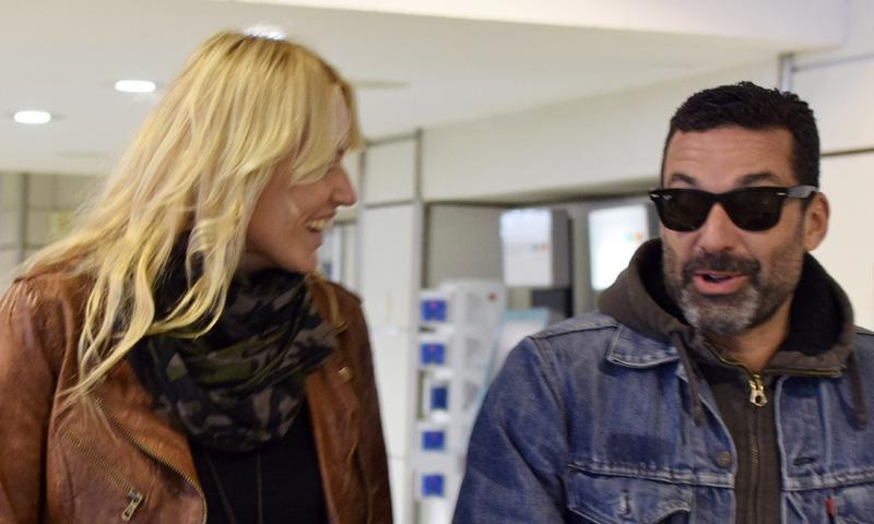 ¿Qué tiene que decir Jaime Anglada sobre sus comentadas fotos con Carolina Cerezuela?