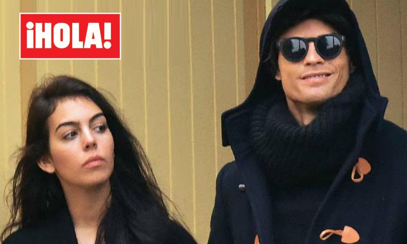 ¿Qué une al padre de Georgina Rodríguez con Cristiano Ronaldo?