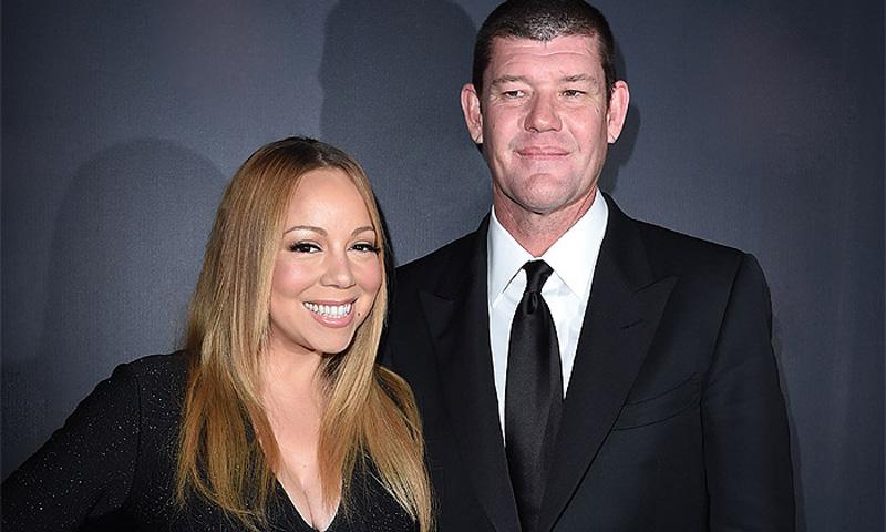 ¿Cómo está llevando Mariah Carey la cancelación de su boda con James Packer?