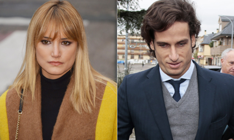 Los mensajes de Alba Carrillo y Feliciano López, un día después de su cara a cara