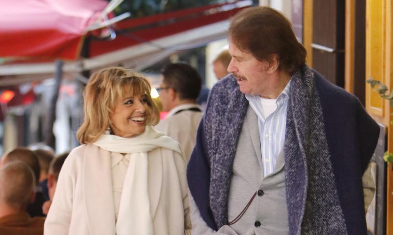 La emocionante sorpresa de María Teresa Campos a Edmundo Arrocet en directo