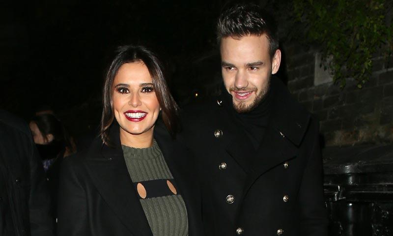 ¡Las fotos no mienten! Liam Payne y Cheryl confirman sin palabras la llegada de su bebé
