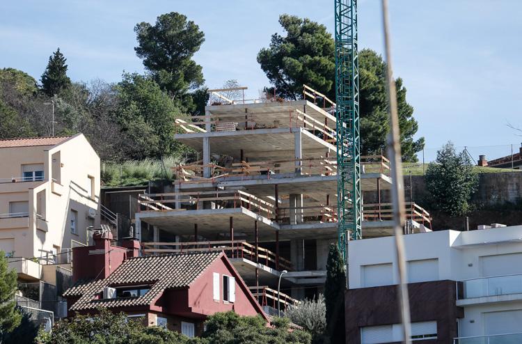 Shakira y gerard piqu se construyen otra casa en - Gerard de la casa ...