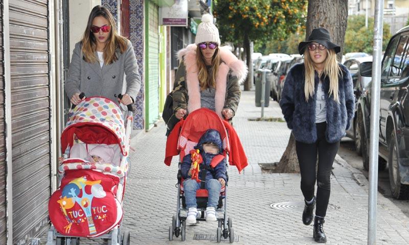 Irene Rosales celebra el cumple de su hija Ana en familia, aunque sin Kiko Rivera