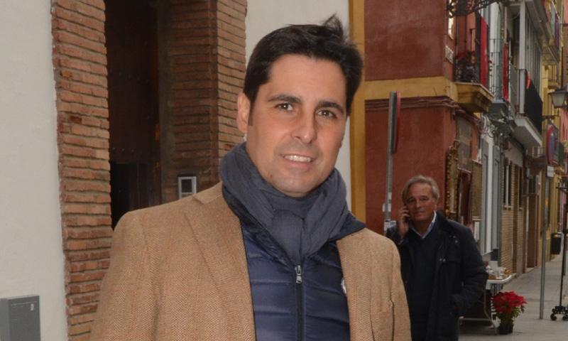 Francisco Rivera abre la puerta a una posible reconciliación con su hermano Julián