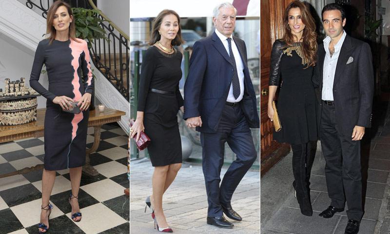 El vuelo privado que llevó a un grupo exclusivo de españoles de cena con el príncipe Carlos