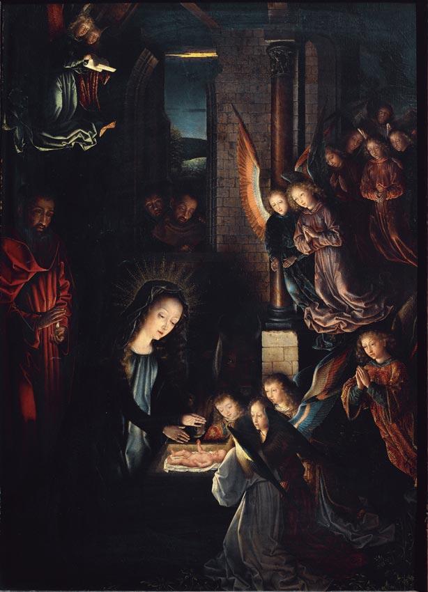 Feliz Navidad bajo la luz de la Estrella