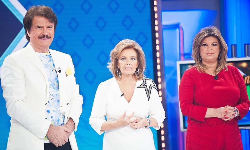 Terelu Campos responde a las críticas por su programa