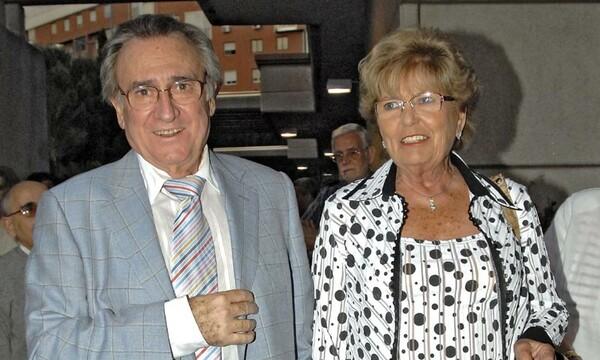 Fallece Anita Viuda Del Recordado Manolo Escobar