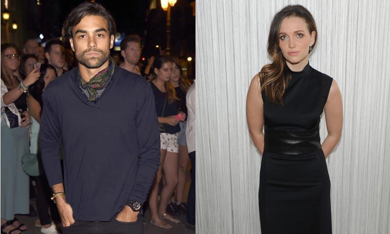 Diego Osorio y Jordan Joy Hewson, hija de Bono de U2, ¿primera pareja sorpresa del 2017?