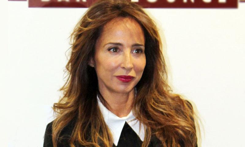 Paz Padilla manda un emotivo mensaje a María Patiño tras la muerte de su padre