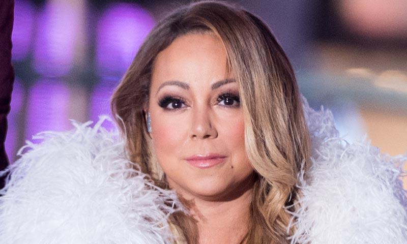 La decisión más difícil de Mariah Carey tras su comentada actuación en Times Square