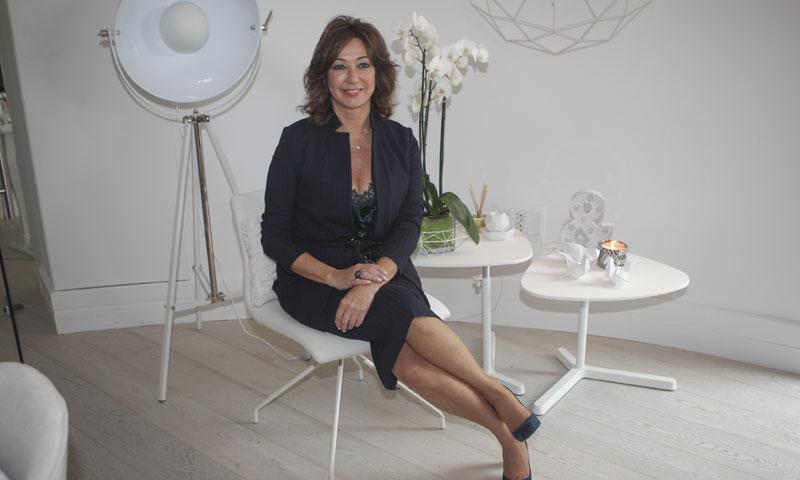 Ana Rosa Quintana celebra una semana de grandes e históricos aniversarios