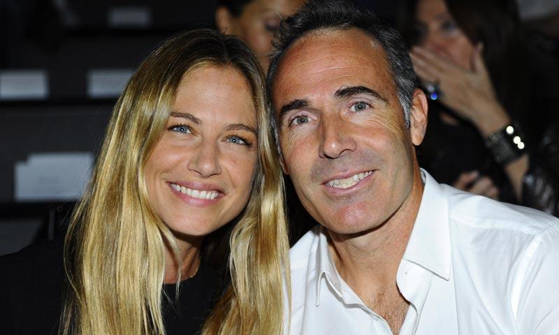 ¿Cómo es la hija de Martina Klein y Álex Corretja? El orgulloso papá nos lo cuenta
