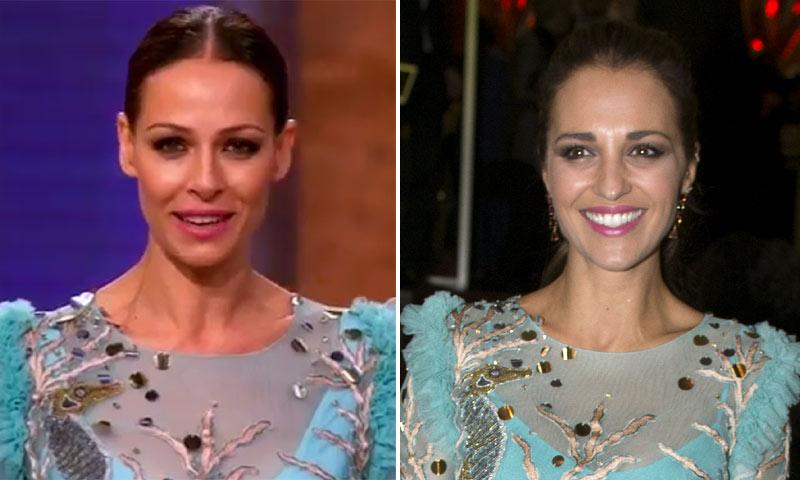 Eva González y Paula Echevarría, unidas por un mismo vestido: ¿Quién gana este duelo de estilo?