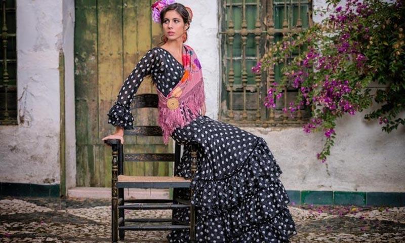 La hermana pequeña de las hijas de Bertín Osborne, modelo en el nuevo proyecto de Lourdes Montes