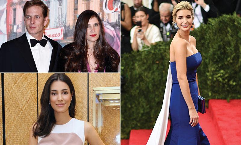 Ivanka Trump, Tatiana Santo Domingo, Alessandra de Osma… ¿Qué tienen en común?