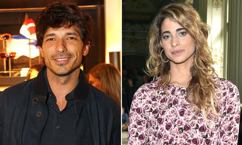 ¡HOLA! descubre al nuevo amor de Andrés Velencoso