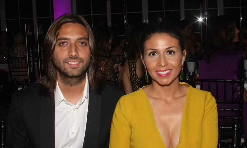 En ¡HOLA!, Sara Verdasco sufre un grave atropello en Miami
