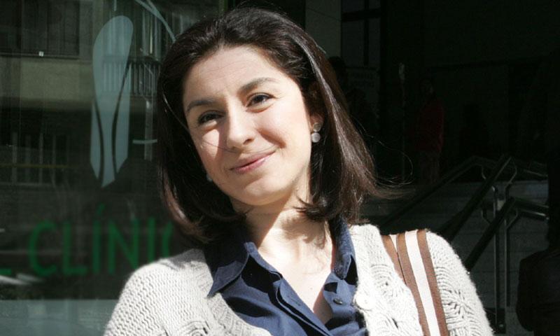 En ¡HOLA!: Vanessa, la hija de Manolo Escobar, cuenta la verdad sobre la reciente muerte de su madre