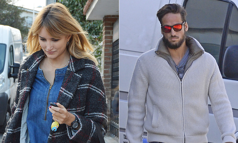 El divorcio de Alba Carrillo y Feliciano López en 'stand by'