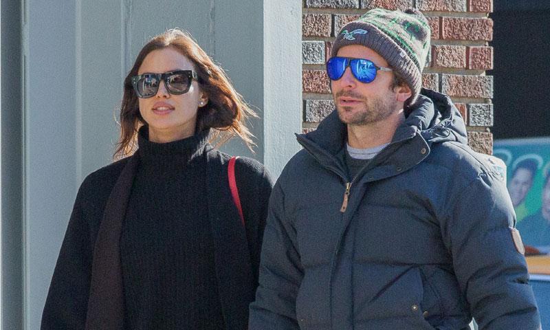 La reacción de Bradley Cooper e Irina Shayk al ver las ecografías de su bebé