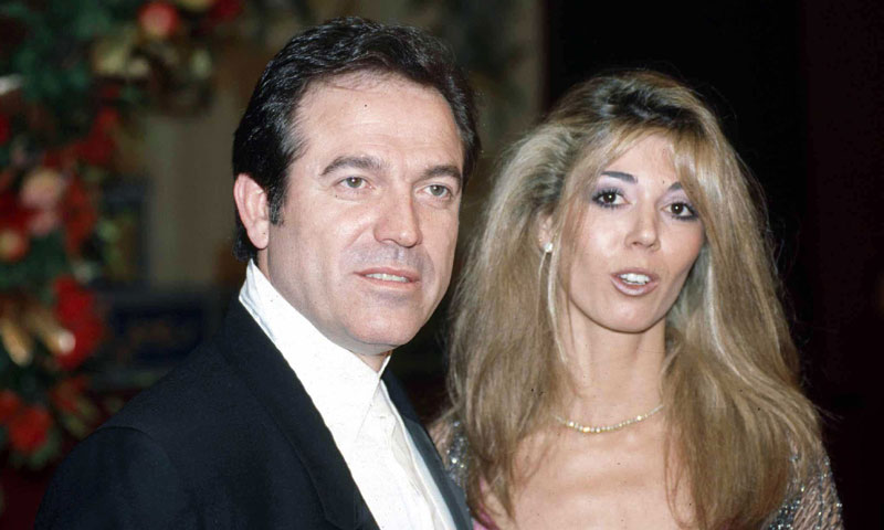 Eva Zaldívar, ex de Pepe Navarro, se pronuncia sobre la paternidad del hijo de Ivonne Reyes