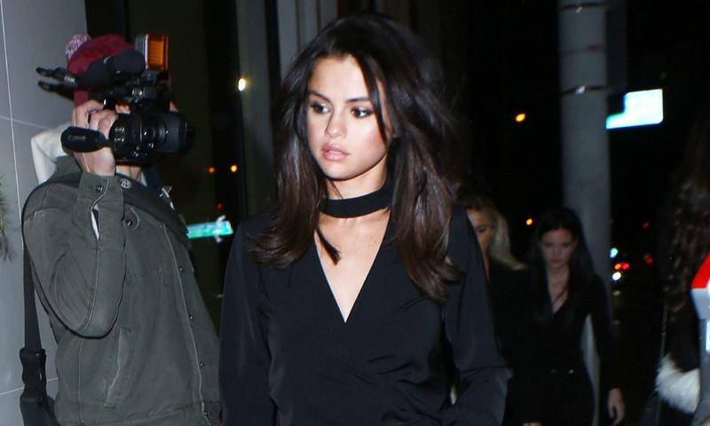 Selena Gomez confirma su noviazgo con The Weeknd tras su romántico viaje por Italia