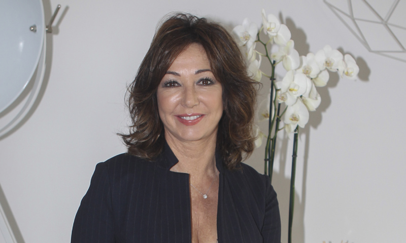 Ana Rosa Quintana responde tajante a Isabel Pantoja