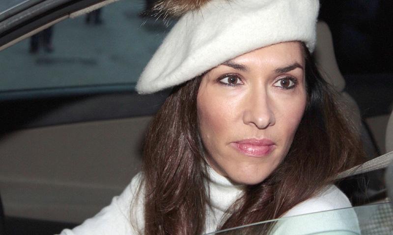 Lorena Aznar, mujer de Pepe Navarro, se pronuncia sobre la paternidad del hijo de Ivonne Reyes