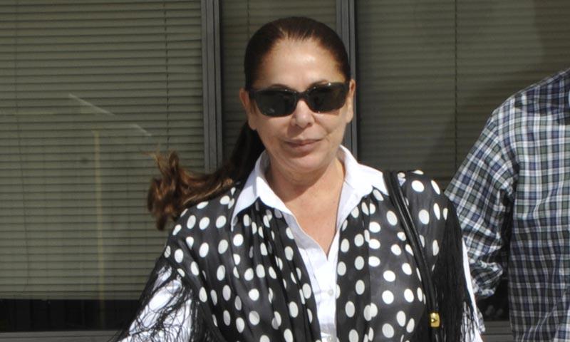 Las disputas entre Isabel Pantoja y Mediaset llegan a los juzgados