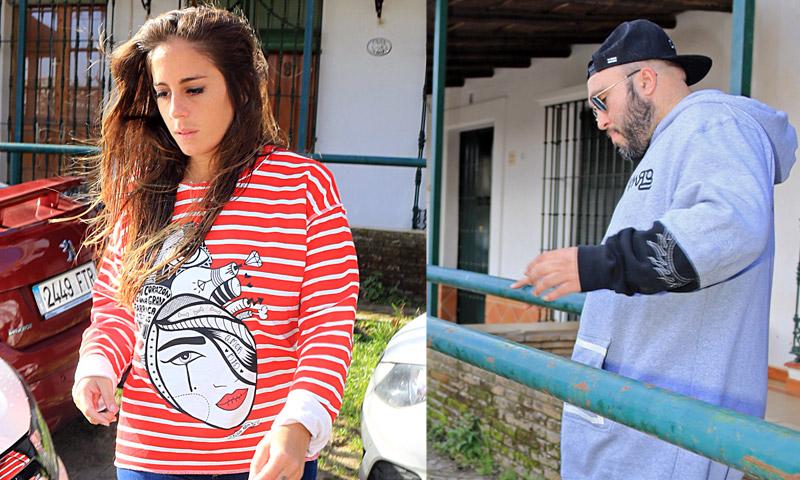 Kiko Rivera y Anabel Pantoja, ¿encuentro o desencuentro en El Rocío?