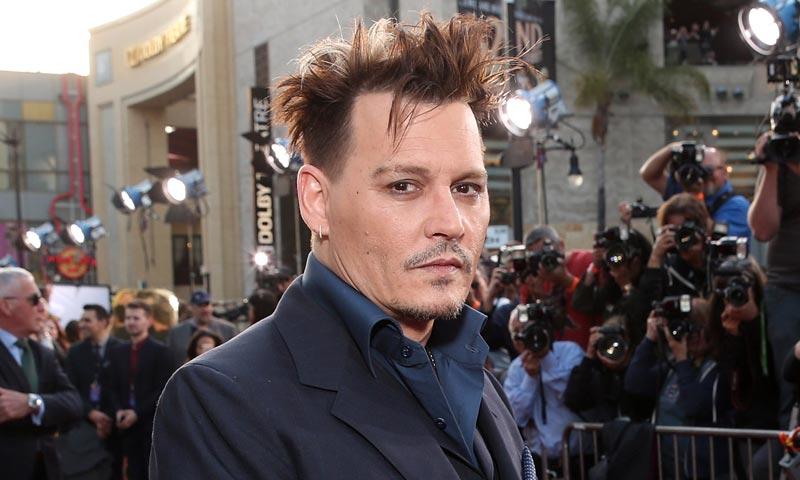 Casi dos millones de euros al mes de gastos, cambio de representante... ¿tiene Johnny Depp problemas financieros?