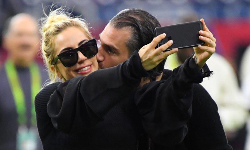 ¿Quién es el nuevo amor de Lady Gaga?