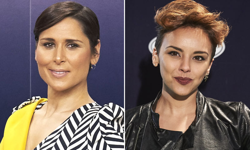 Chenoa hace su valoración más 'complicada' a su amiga Rosa López y Esther Arroyo arrasa en 'Tu cara me suena'