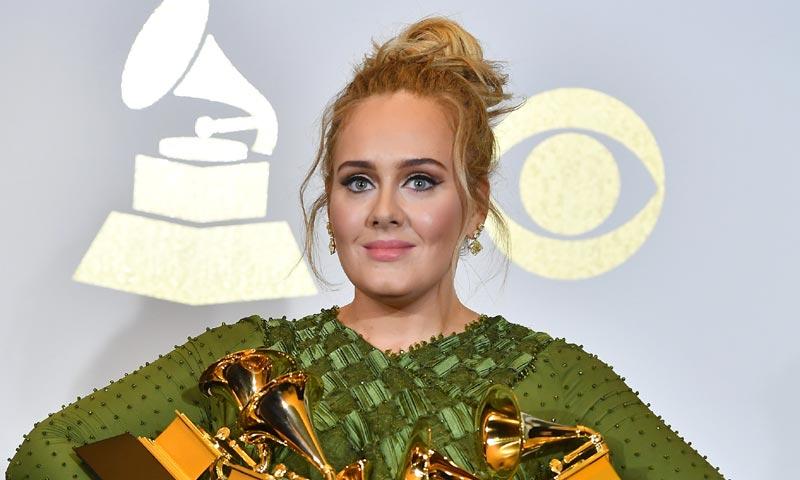 La lista completa de ganadores de los Grammy