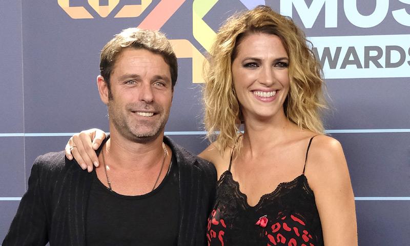 Laura Sánchez sale en defensa de su novio, David Ascanio, tras el polémico incidente en 'Objetivo Eurovisión'