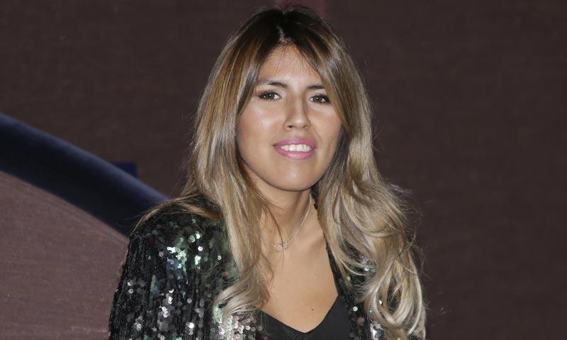 Isa Pantoja: 'Yo no me he casado'