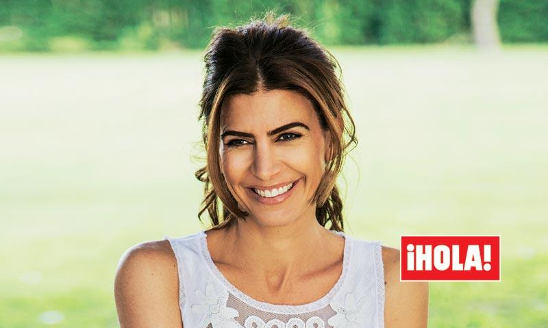 En ¡HOLA!, así es Juliana Awada, la primera dama de Argentina