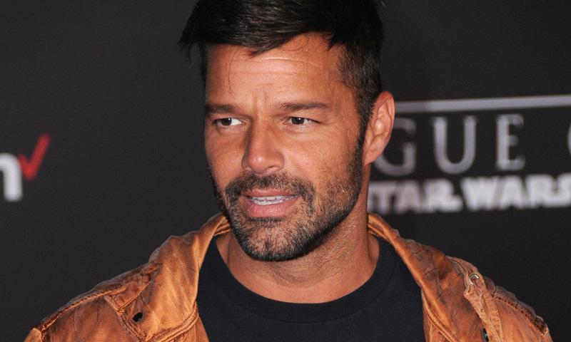 Ricky Martin desvela detalles de su próxima boda