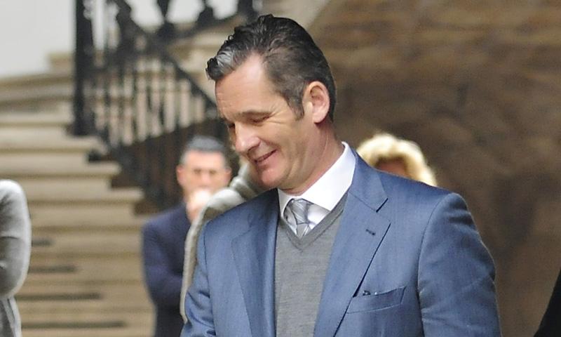 Iñaki Urdangarin no entra en prisión, no paga fianza y podrá seguir viviendo en Suiza