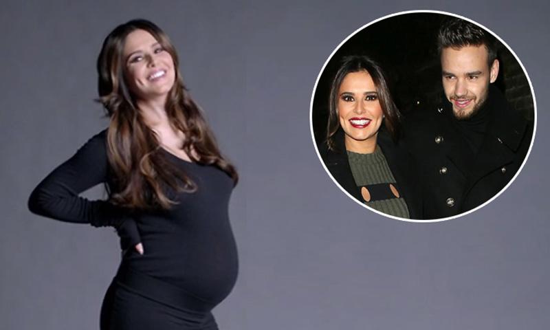 ¡Ya es oficial! Cheryl va a ser mamá