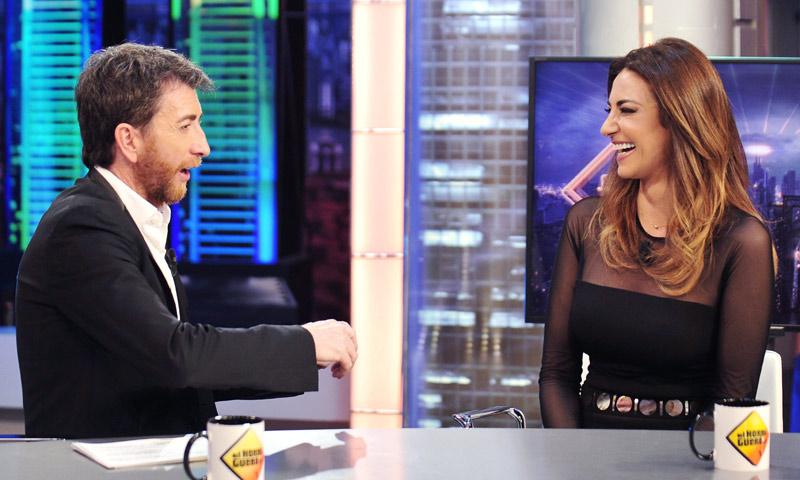 Su encuentro con George Clooney, su vida en el 'futuro'... Mariló Montero vuelve renovada